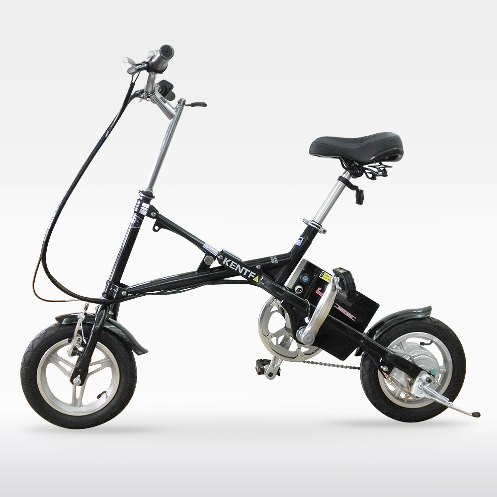 電動摺疊自行車(12吋) 1
