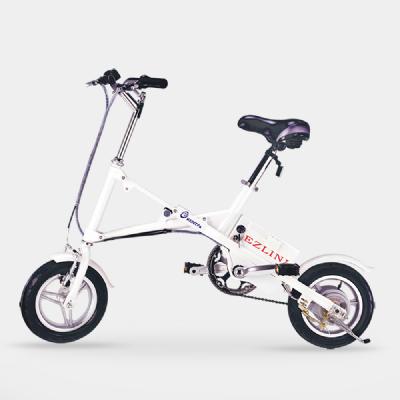 電動摺疊自行車(12吋) 2
