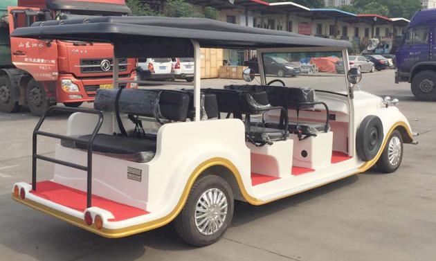 SUN6120K老爺車(12人座) 3