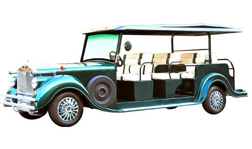SUN6120K老爺車(12人座) 1