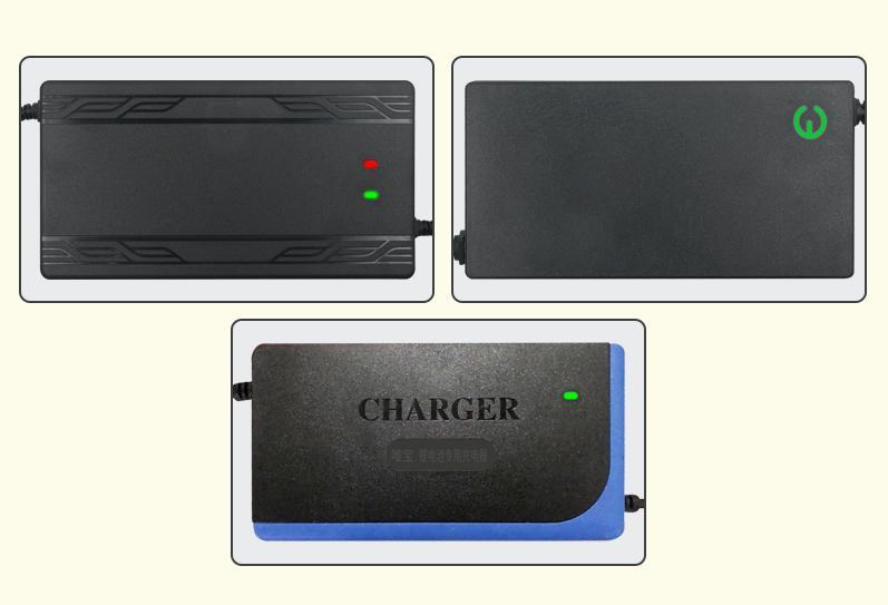 鋰電池專用充電器 2